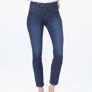 NYDJ Alina Skinny Legging Jeans A1120